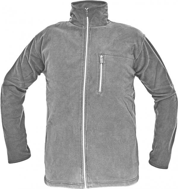 KARELA fleece jacket
