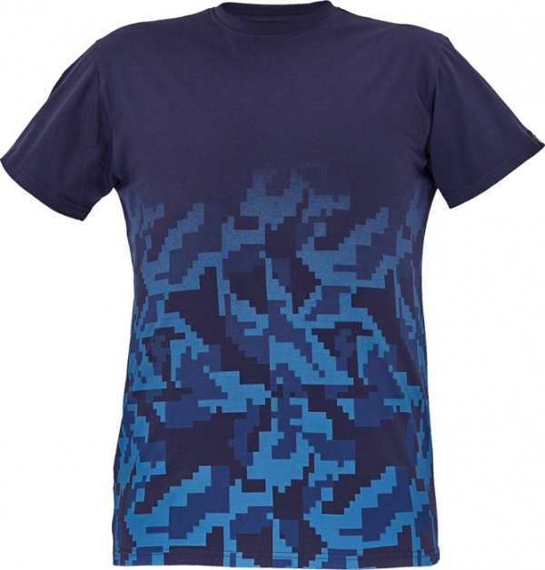 NEURUM T-shirt, 100% Baumwolle