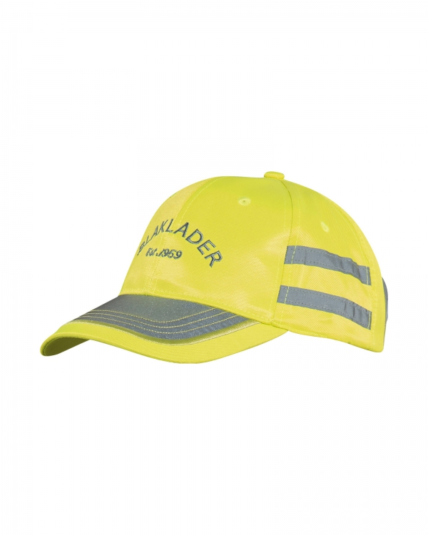 High Vis Kappe