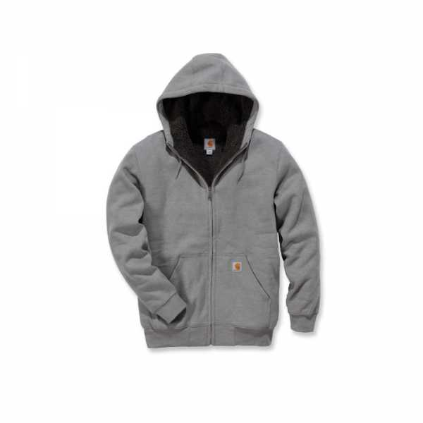 COLLISTON LINED HOODED SWEATSHIRT