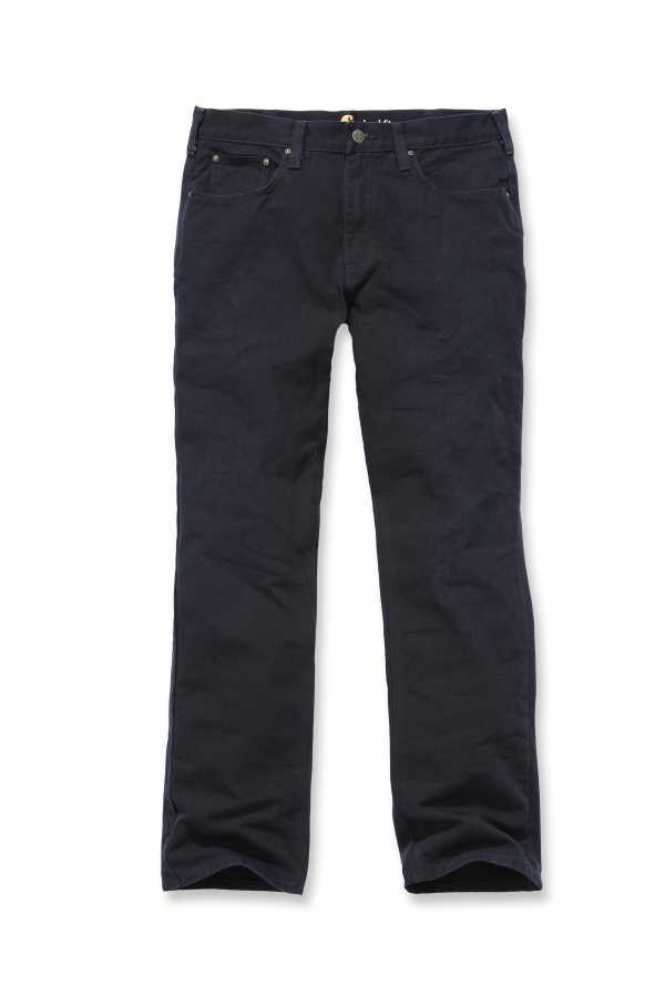 WEATHERED DUCK 5 POCKET PANT