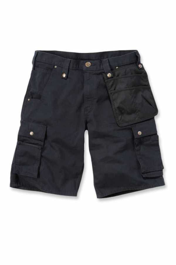 EMEA MULTIPOCKET RIPSTOP SHORT