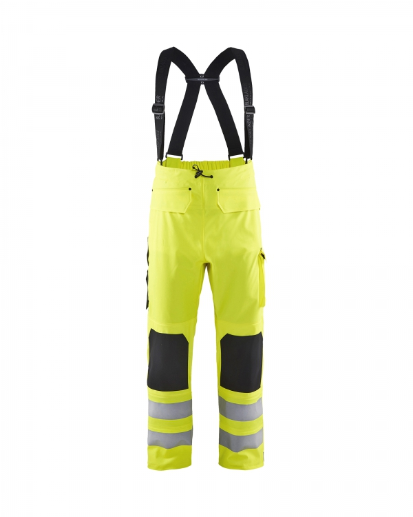 High Vis Regenhose Level 3