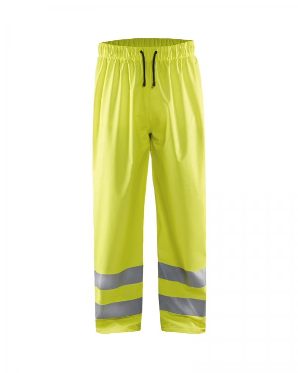 High Vis Regenhose Level 1