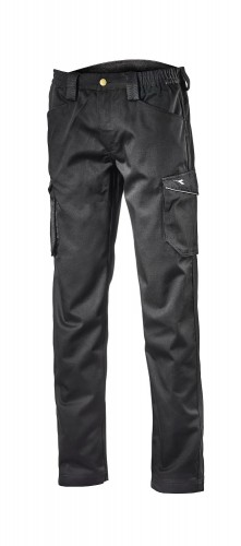 Bundhose Winter Cargohose STAFF WINTER ISO 13688:2013 von DIADORA
