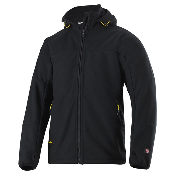 WINDSTOPPER® Fleece Jacke