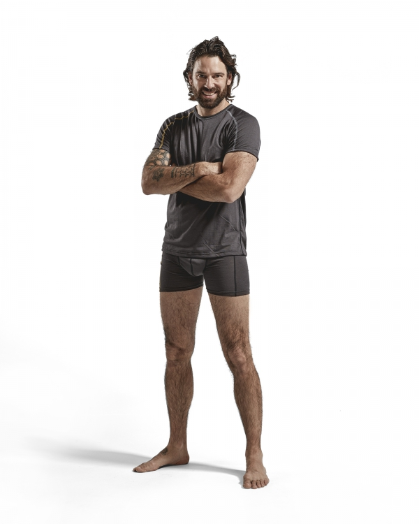 Boxer Shorts XLIGHT, 100% Merino