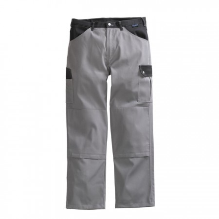 PIONIER 5-Pocket-Bundhose Top Comfort Stretch