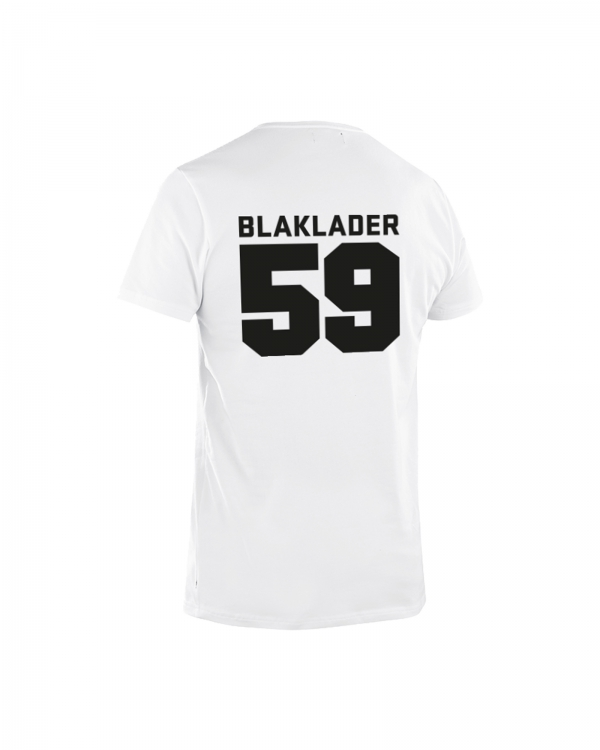 "T-Shirt Limited ""Blåkläder 59"""