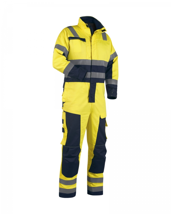 Multinorm Winteroverall