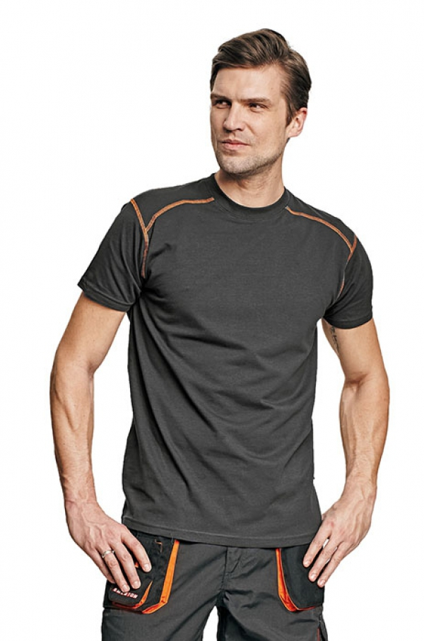 EMERTON STRETCH T-SHIRT