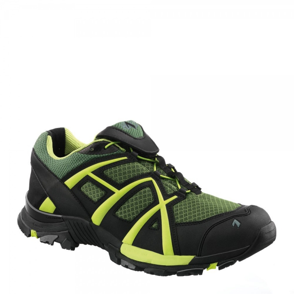 HAIX Allrounder Black Eagle Adventure 30 Low