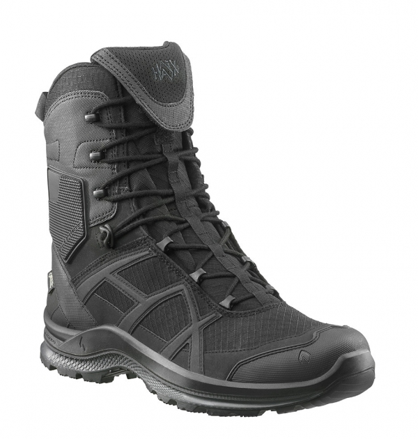 BLACK EAGLE Athletic 21 GTX highblack Einsatzstiefel Textil-Stiefel
