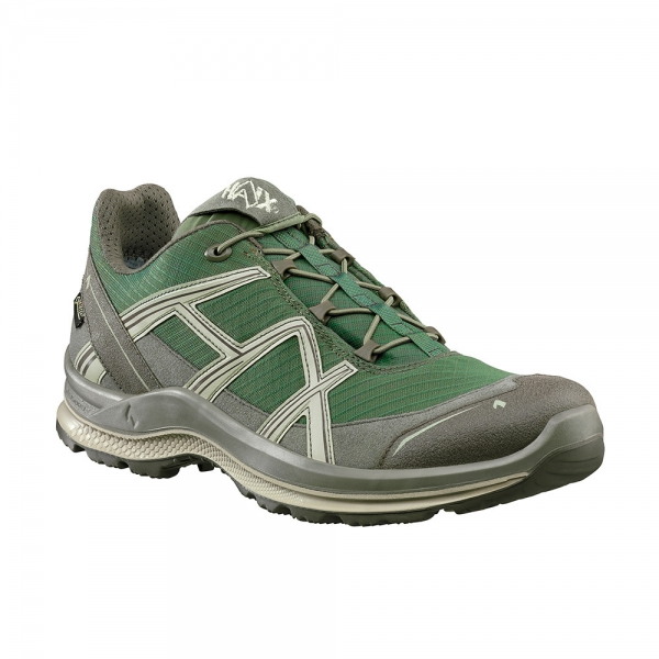 BLACK EAGLE Adventure 21 GTX lowolive-rock Freizeitschuh