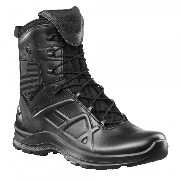 HAIX BLACK EAGLE Tactical 20 GTX highblack Outdoorstiefel Einsatzstiefel hoch