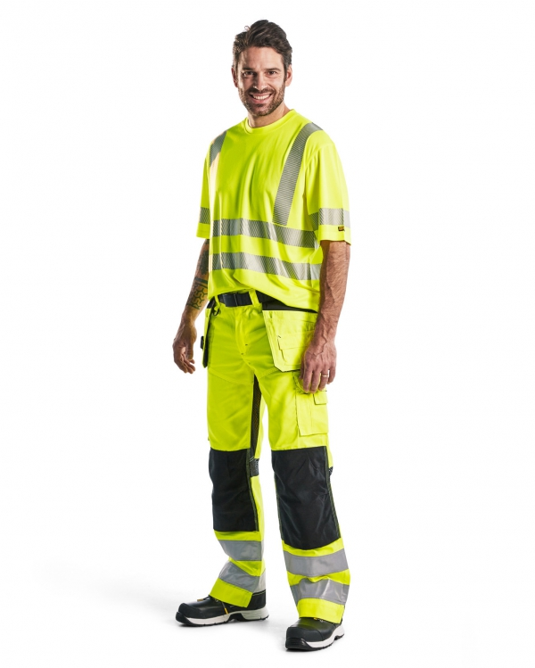 UV T-Shirt High Vis