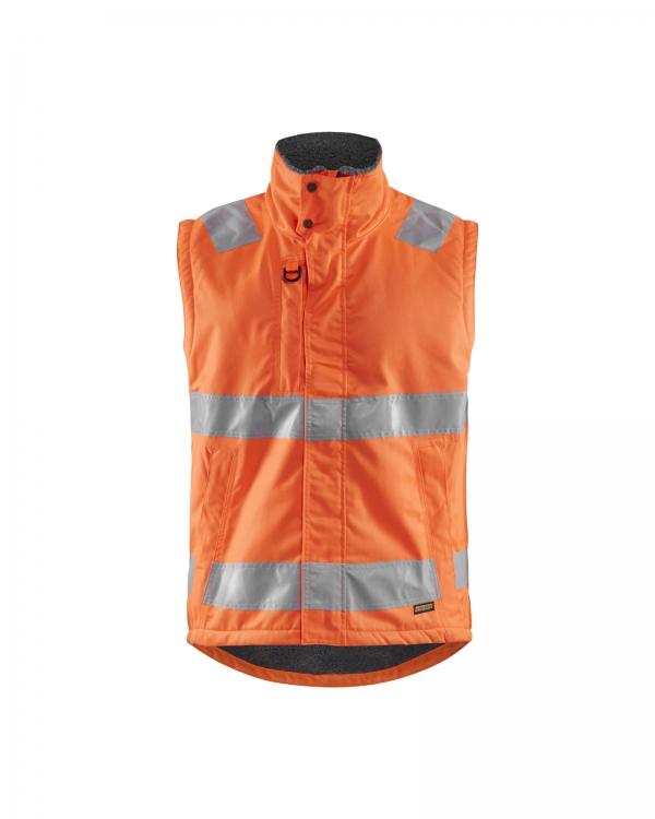 High Vis Winterweste