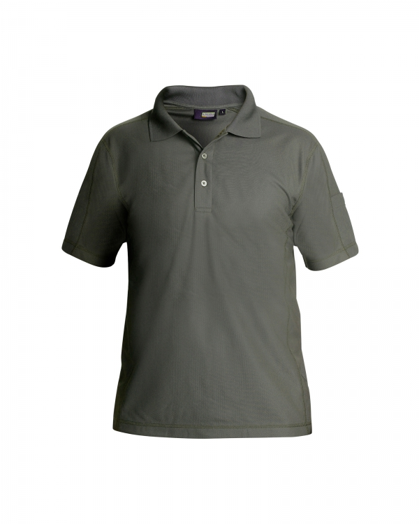 Funktions Polo Shirt