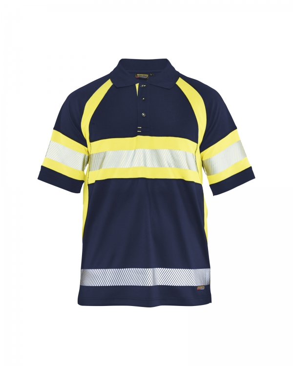 High Vis Polo-Shirt