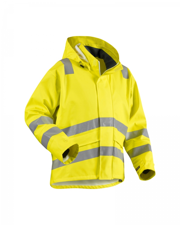 Regenjacke Heavy Weight