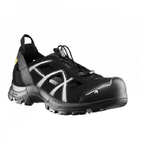 HAIX Sicherheitssandale, Sandale S1P BLACK EAGLE Safety 62 low