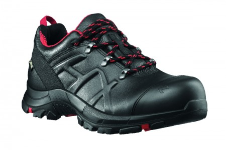 BLACK EAGLE SAFETY 54 LOW S3 HRO HI CI WR SRC Sicherheitsschuh GORE-TEX