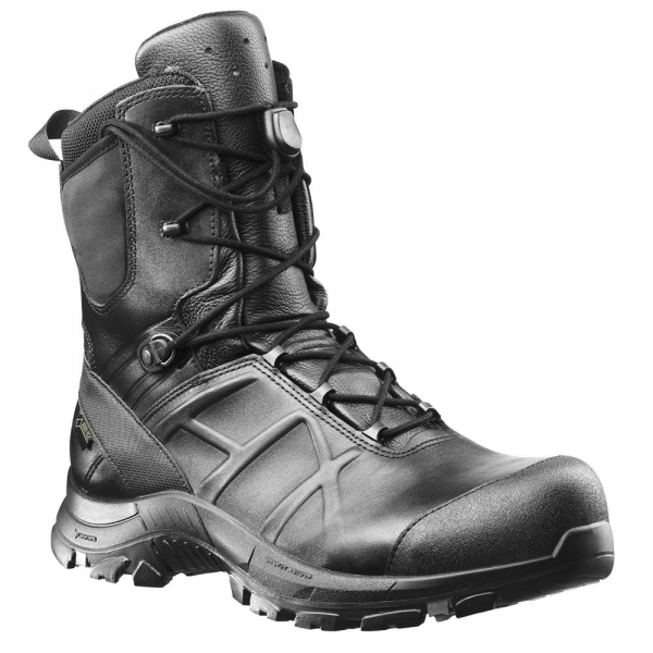 HAIX Herren Sicherheitsschuhe Black Eagle Safety 50 High S3 CI