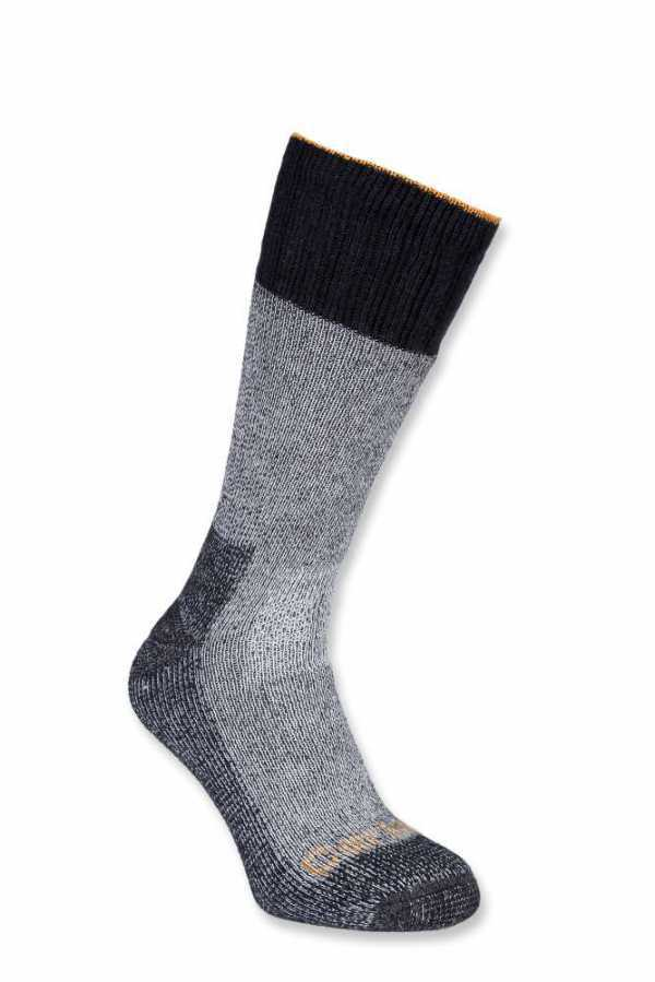 COLD WEATHER BOOT SOCK 3 X 1-PACK