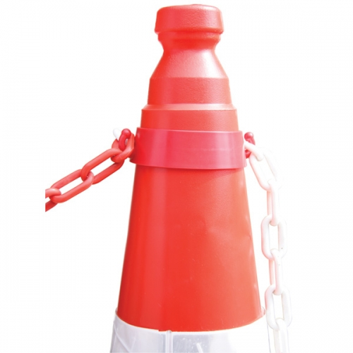 Chain Holder for Traffic Cones