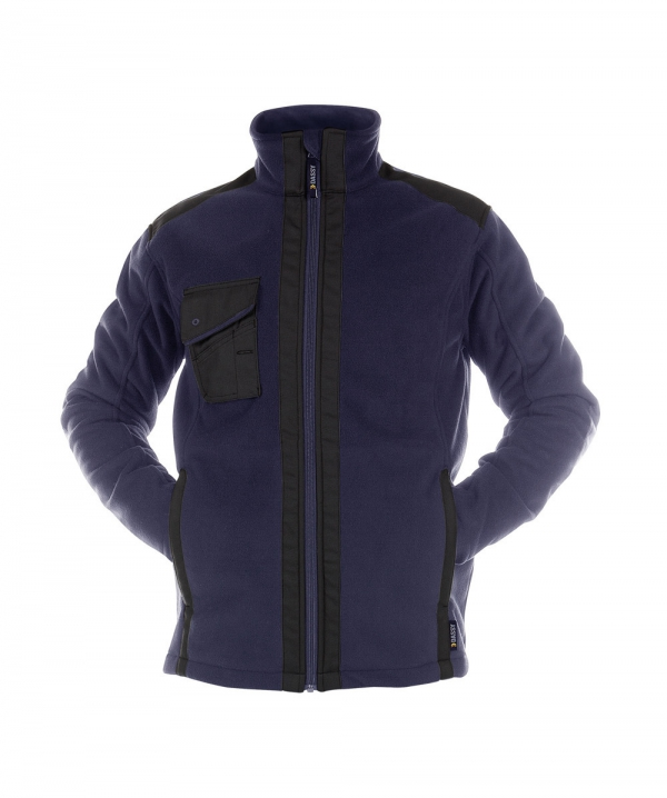 FLEECEJACKE CROFT PES28 (350 gr)