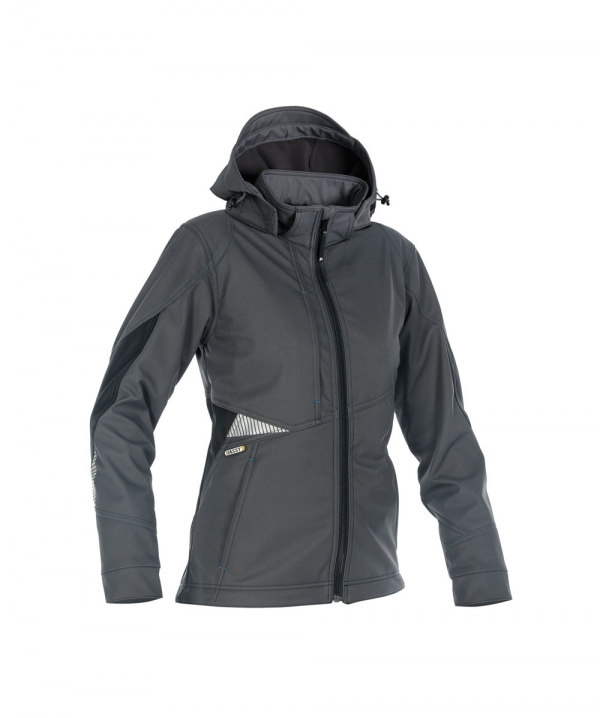 SOFTSHELL GRAVITY WOMEN PES21 (280 GR)