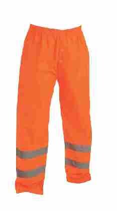 GORDON Warnschutzhose, Orange EN 471