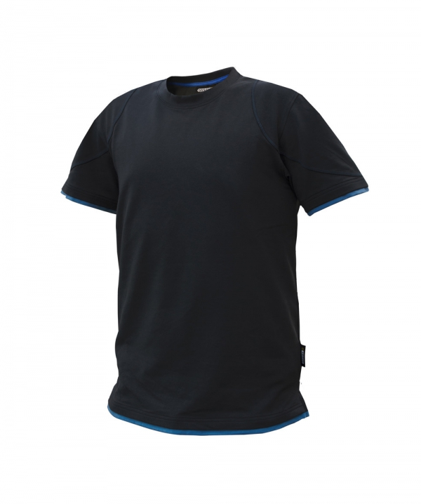 T-SHIRT KINETIC COSPA04 (190 gr)