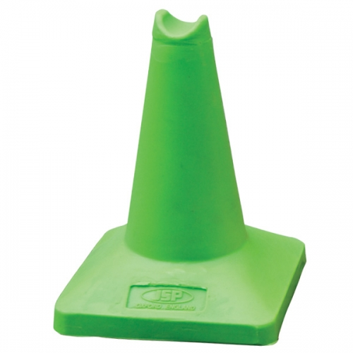 "30cm/12"" Sand Weighted Sports Cone - Green"