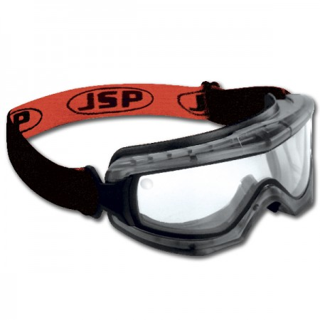 Vollschutzbrille JSP Thermex™ Double Lens Safety Goggle