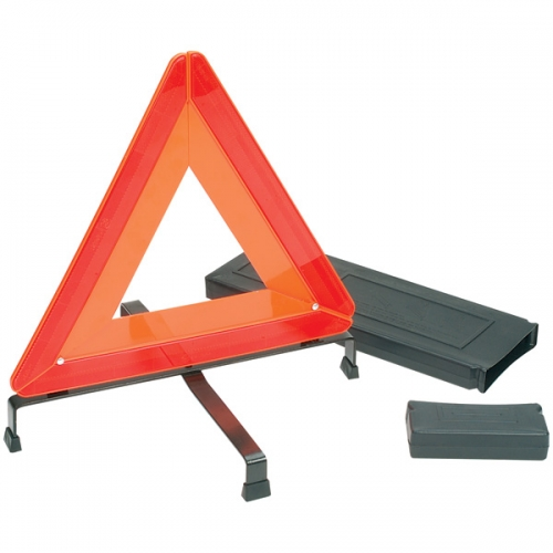 Breakdown and Rescue 'Warning Triangle'