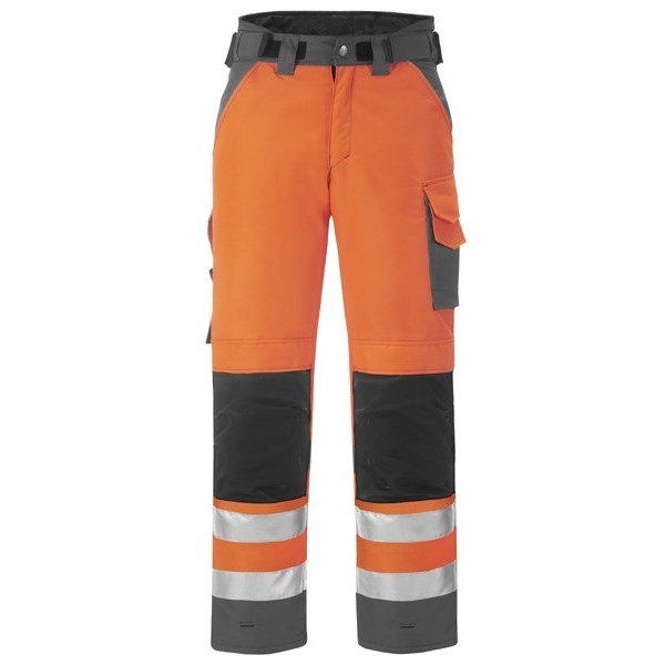 High-Vis Winterhose, Klasse 2