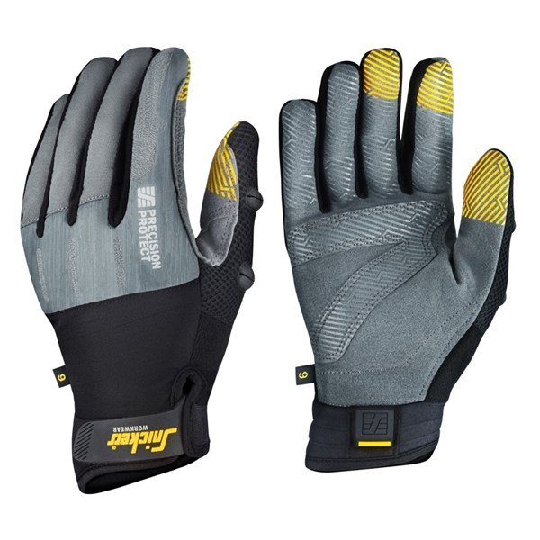 Precision Protect Handschuhe PAAR