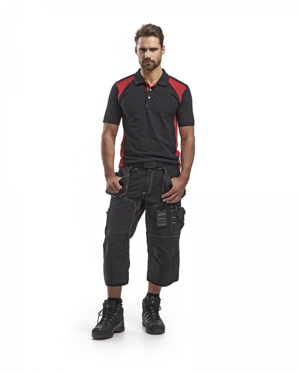Bundhose Piratenlook X1500