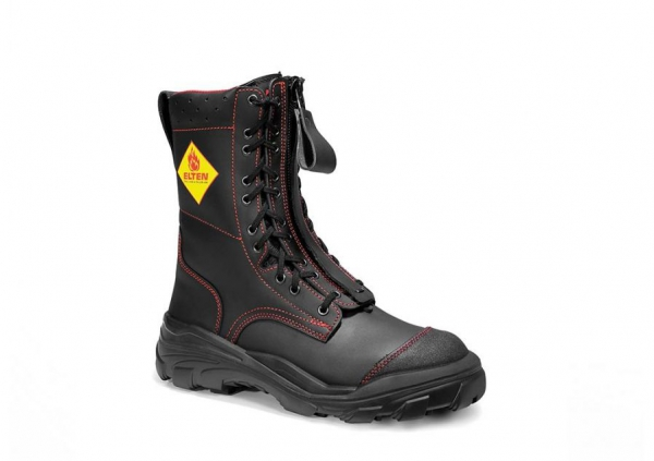 Feuerwehrstiefel (Form C), EURO PROOF F2A