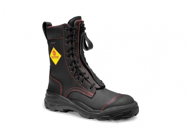 Feuerwehrstiefel (Form C), EURO PROOF GTX F2A
