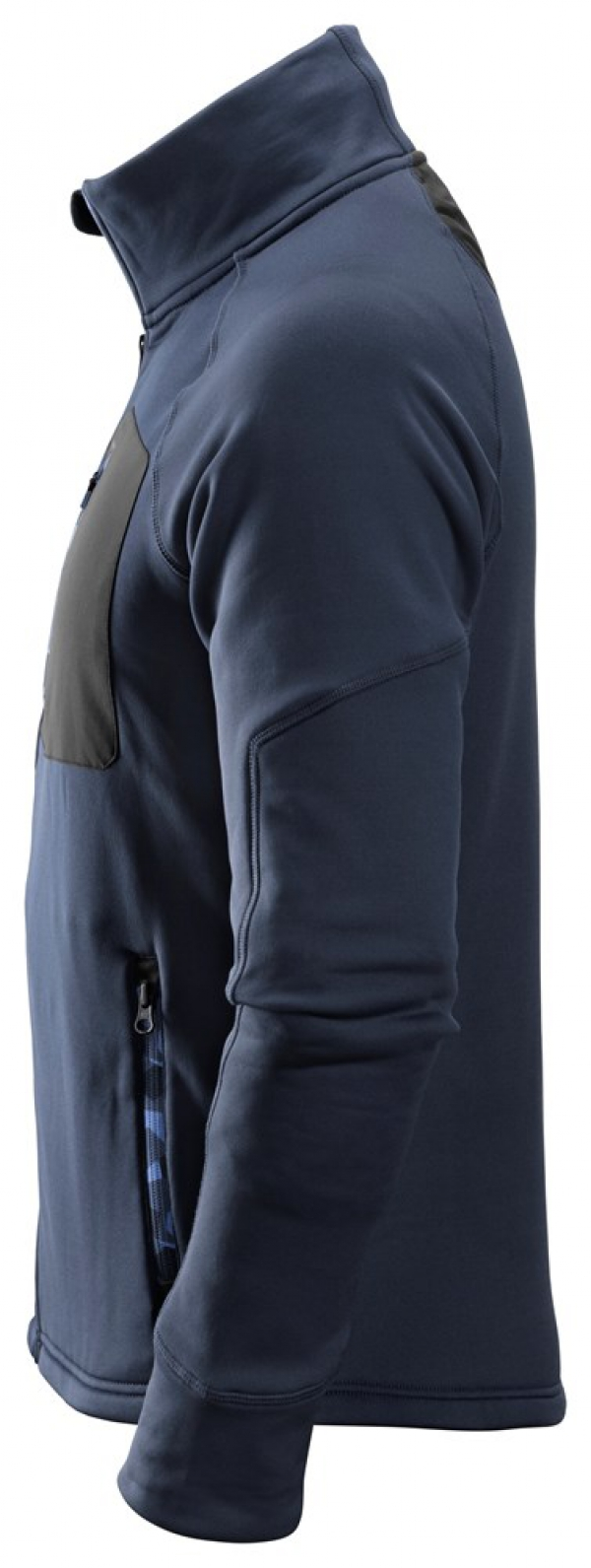 FlexiWork Stretch-Fleece Arbeitsjacke