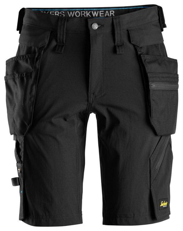 LiteWork, Shorts+ Detachable Holster Pockets