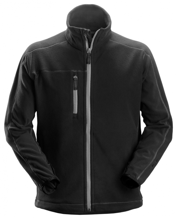 A.I.S. Fleece Arbeitsjacke