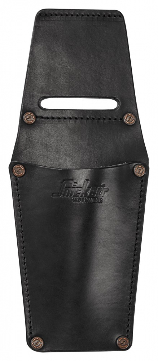 Leather Long Tool Pouch